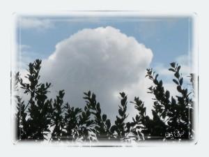 Wolken 001